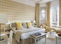 Hôtel Barrière Le Westminster - Le Touquet - Chambre