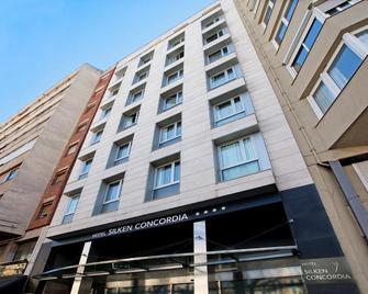 Hotel Concordia Barcelona - Барселона - Здание