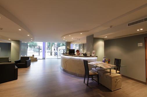 Hotel Concordia - Barcelona - Lobby