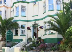 Acorns Guest House - Ilfracombe - Building