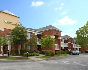 Extended Stay America - Richmond - West End - I-64 - Glen Allen - Building