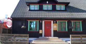Hotel Hansalinn - Pärnu - Edificio