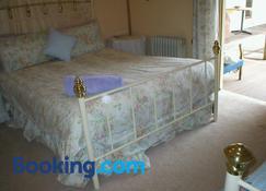 Mooltan House - Hepburn Springs - Schlafzimmer