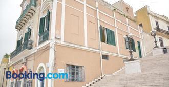 B&B Le Colonne - Brindisi - Edificio