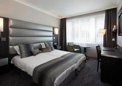 Best Western Hotel Royal Centre - Brussels - Bedroom
