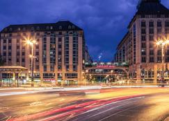 Mercure Budapest Korona Hotel - Budapest - Building