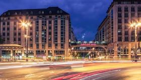 Mercure Budapest Korona Hotel - Βουδαπέστη - Κτίριο