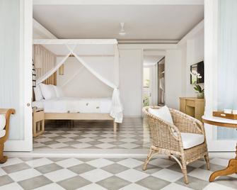 Como Uma Ubud - Ubud - Bedroom