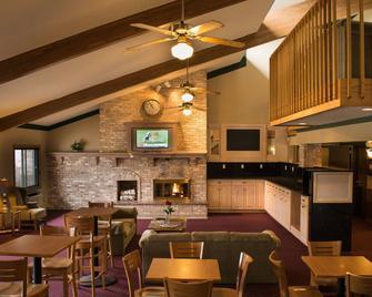 Odisha House of Rest - Shawano - Ресторан