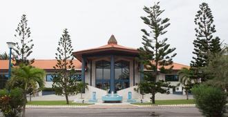 La Palm Royal Beach Hotel - Accra