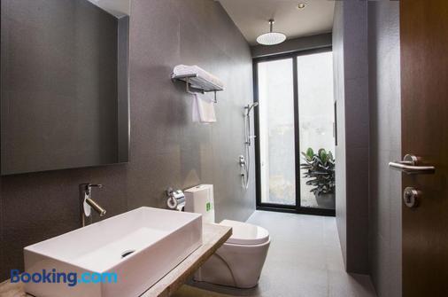 Silalima - Kuantan - Bathroom
