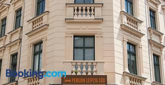Pension-Leipzig-Süd - Leipzig - Edifício