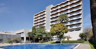Hotel Medium Valencia - Valencia - Building