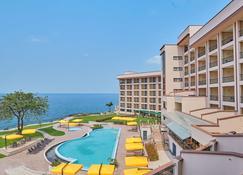 Goma Serena Hotel - Goma - Pool