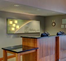 Holiday Inn Hotel & Suites-Milwaukee Airport, An Ihg Hotel