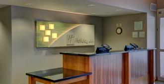 Holiday Inn Hotel & Suites-Milwaukee Airport, An Ihg Hotel - Milwaukee - Vastaanotto