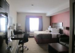 Best Western PLUS Kindersley Hotel - Kindersley - Schlafzimmer