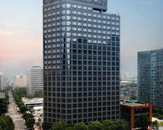 Shilla Stay Mapo - Seoul - Bangunan