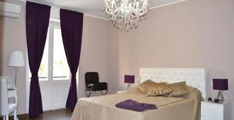 Zsuite - Cagliari - Habitación