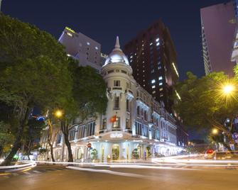 Grand Hotel Saigon - Ho Chi Minh Stadt - Gebäude