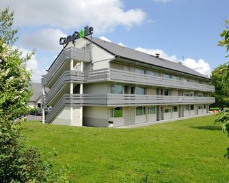 Campanile Reims Est - Taissy - Taissy - Gebouw