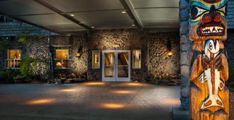 Coast Inn at Lake Hood - אנקוראג'