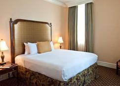 拉斐特酒店 - 新奥爾良 - 紐奧良 - 臥室