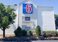 Motel 6 Maryland Heights - Maryland Heights - Building