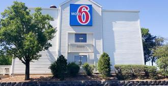 Motel 6 Maryland Heights Mo - Maryland Heights - Gebäude