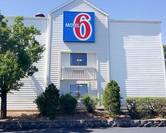 Motel 6 Maryland Heights Mo - Maryland Heights - Gebäude