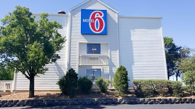Motel 6 Maryland Heights - Maryland Heights - Rakennus