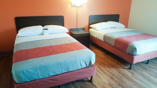 Motel 6 Maryland Heights - Maryland Heights - Makuuhuone