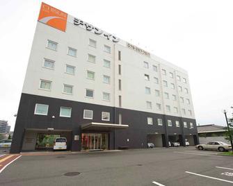 Chisun Inn Himejiyumesakibashi - Himeji - Building