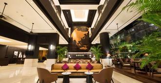 Hotel Du Parc Hanoi - האנוי - לובי