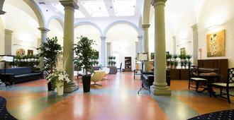 Relais Hotel Centrale - Residenza D 'Epoca - Firenze - Resepsjon