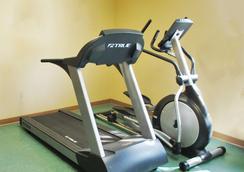 Extended Stay America Richmond Innsbrook - Glen Allen - Fitnessbereich