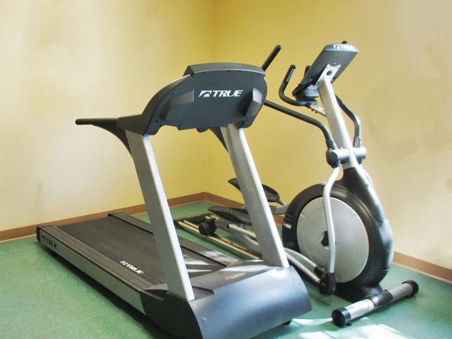 Extended Stay America Richmond Innsbrook - Glen Allen - Gym