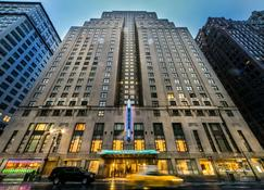 The New Yorker A Wyndham Hotel - Nueva York - Edificio