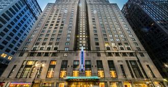 The New Yorker A Wyndham Hotel - ניו יורק - בניין