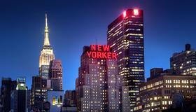 The New Yorker A Wyndham Hotel - New York - Extérieur
