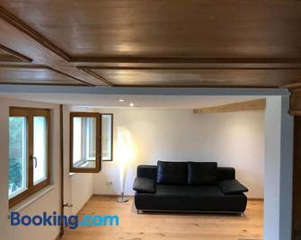 Echtes Schwarzwaldhaus - Traditionell & Modern - Bernau im Schwarzwald - Living room
