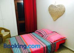 Maison Petit Paradis - Basse-Terre - Bedroom