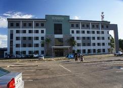 Stayeasy Lusaka - Lusaka - Building