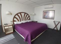 Capital O Hotel Casa Real Zacatecas - Zacatecas - Bedroom