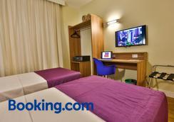 Go Inn Campinas - Campinas - Bedroom
