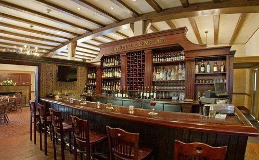 Best Western Premier Mariemont Inn - Cincinnati - Bar