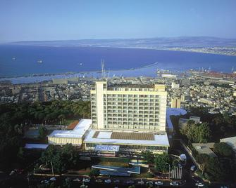 The Dan Carmel Hotel - Haifa - Building