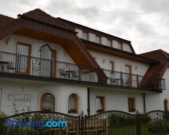 Hotel Rosenberg - Jennersdorf - Gebouw