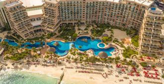 Grand Fiesta Americana Coral Beach Cancun - Cancún - Building