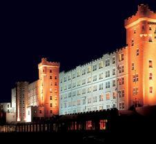 Norbreck Castle Hotel